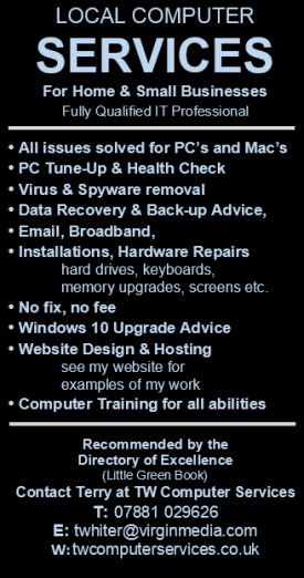 TW Computer Services